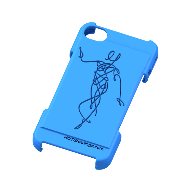 3dpcase_sculpteo_com IPHONE Case 3 - 5 more pixels
