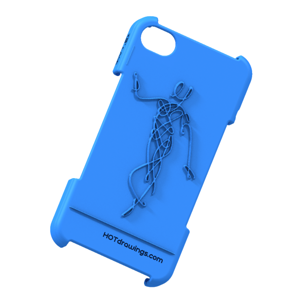 3dpcase_sculpteo_com IPHONE Case 7 - 10 more pixels